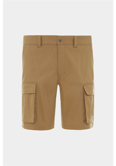 Bermuda Con Tasconi Nf0a4cal THE NORTH FACE | Shorts | NF0A4CALD9V1