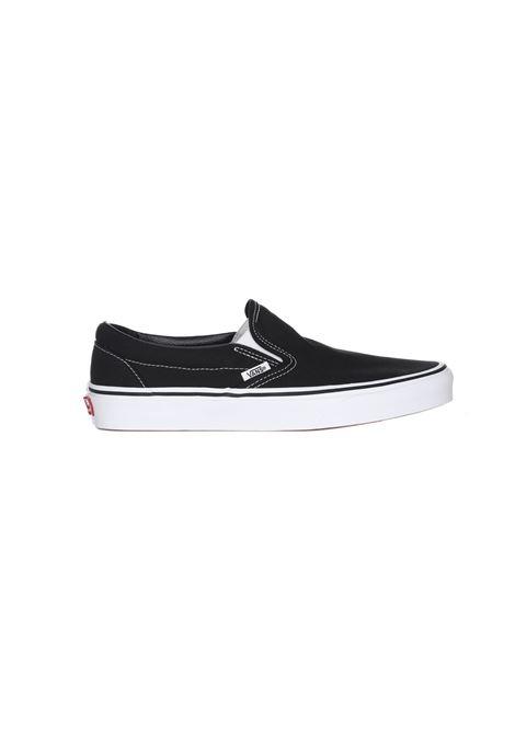 VANS | Sneakers | VN000EYEBLK1BLK1