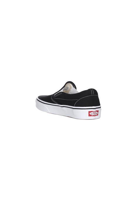Classic Slip On VANS | Sneakers | VN000EYEBLK1BLK1
