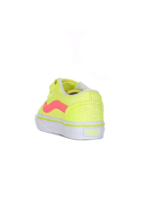 Sneakers Con Strappi E Logo Laterale VANS | Sneakers | VN0A38JNWKD1WKD1