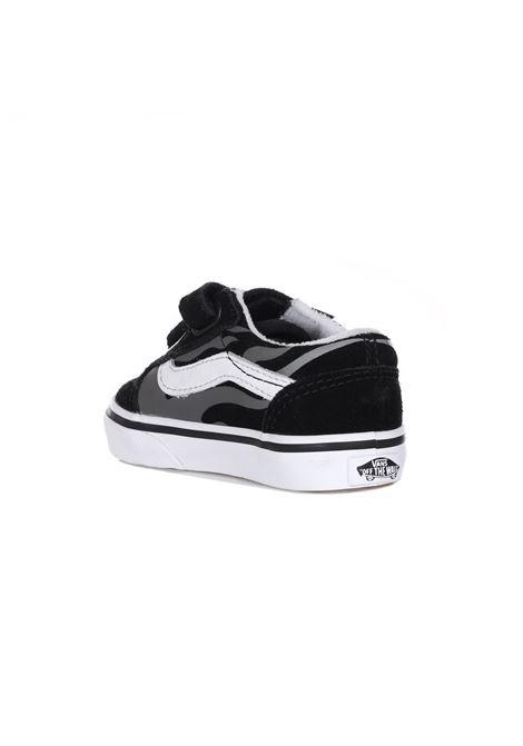 Sneakers Con Strappi Logo Laterali E Stampa VANS   Sneakers   VN0A38JNWKJ1WKJ1