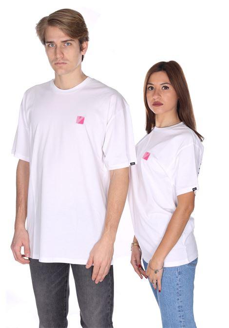 VANS | T-shirt | VN0A49Q4WHT1WHT1
