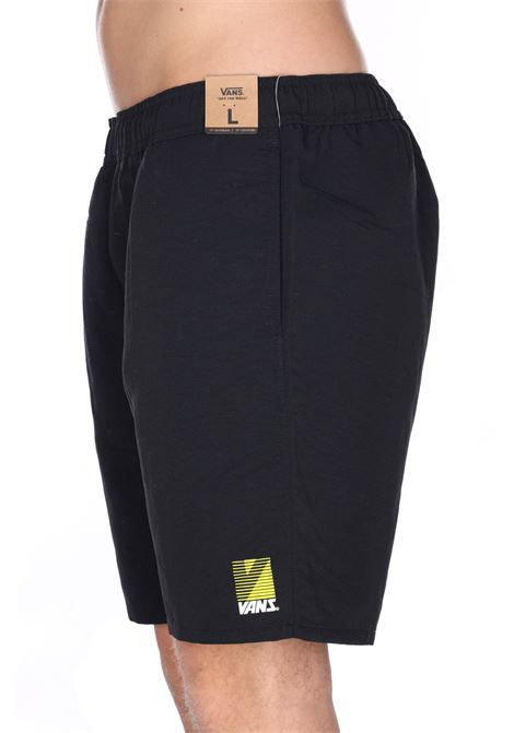 VANS | Shorts | VN0A49RVBLK1BLK1