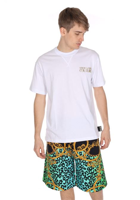 VERSACE JEANS COUTURE | Shorts | A4GVA1ME30307*155