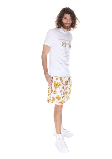 VERSACE JEANS COUTURE | Shorts | A4GVB129S0773003