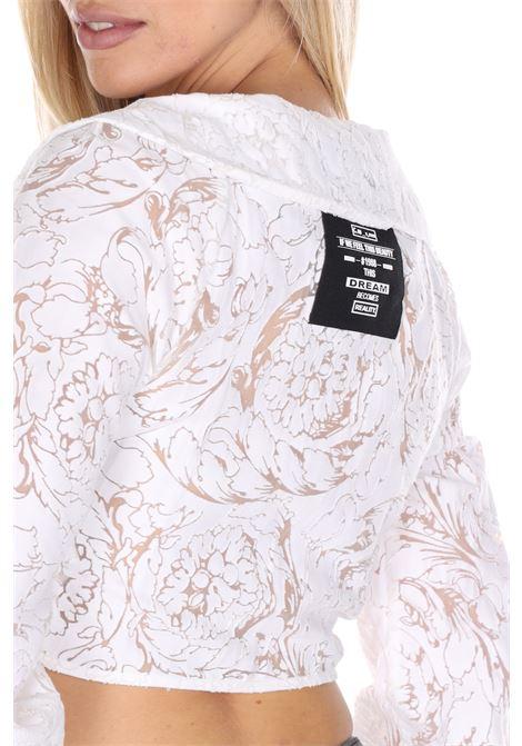 VERSACE JEANS COUTURE | Shirt | B0HVB61000358003