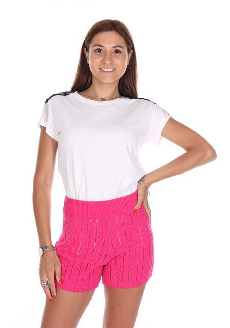 Shorts In Maglia 7097k VICOLO | Shorts | 7097KFUXIA