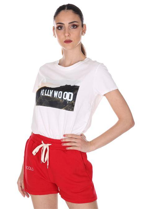 VICOLO | Shorts | RK0439ROSSO