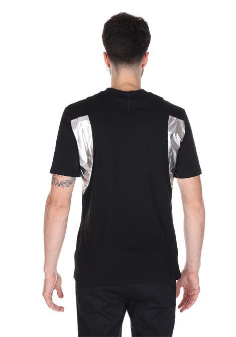 YES LONDON   T-shirt   M3798NERO