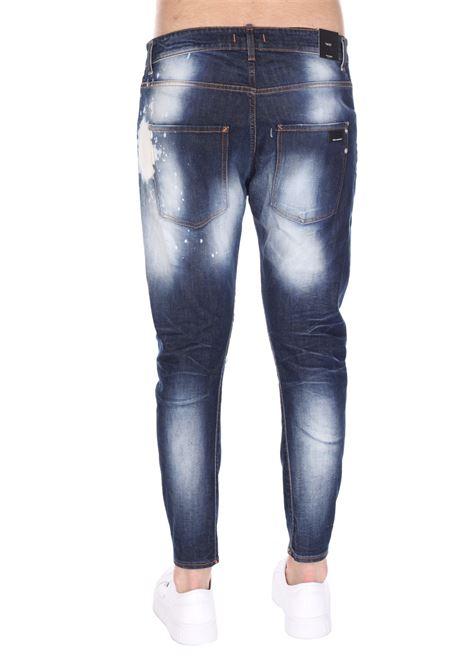 YES LONDON | Jeans | XJ2894UNI