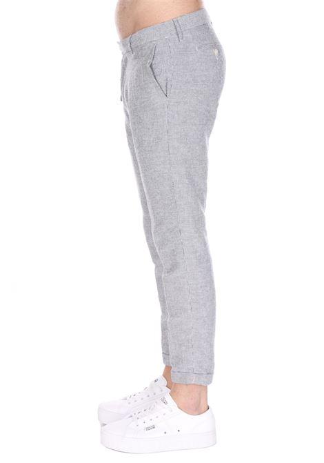 Pantalone Zero Costruction ZERO COSTRUCTION | Pantaloni | JOS052NL.0009843F003