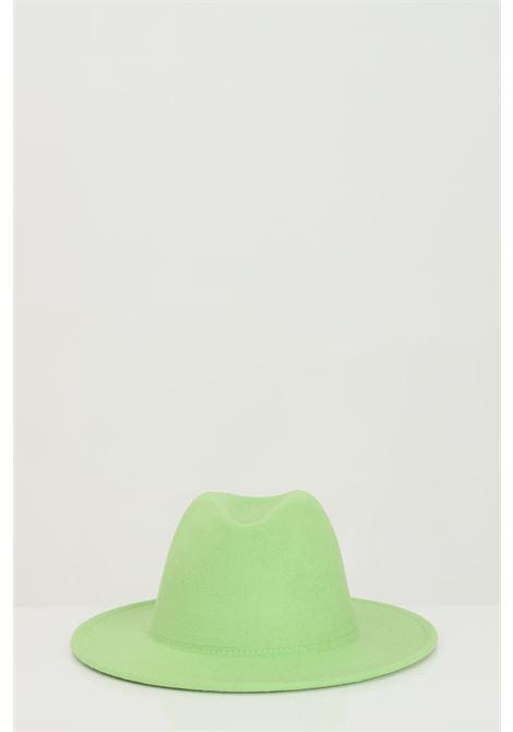 ADDICTED | Hat | BORSELLINO-HATVERDE