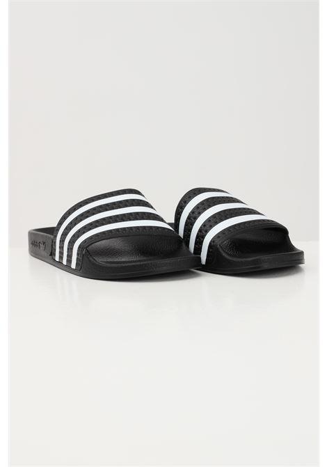 Ciabatte unisex nero adidas ADIDAS | Ciabatte | 280647.