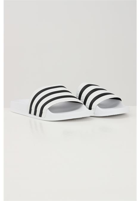 Ciabatte unisex bianco adidas ADIDAS | Ciabatte | 280648.