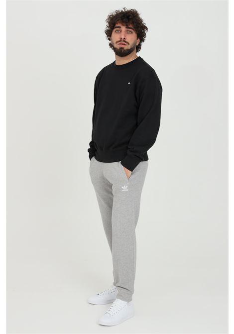 Pantaloni uomo grigio adidas sport ADIDAS | Pantaloni | DV1540.