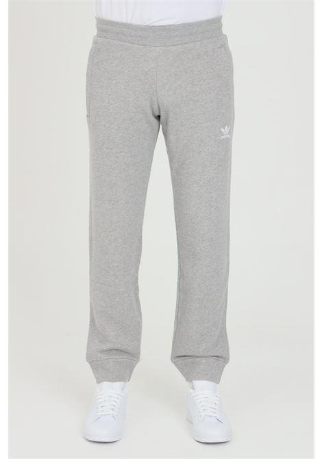 Men's trousers grigo adidas sport ADIDAS | Pants | DV1540.