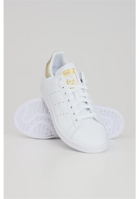 White women's stan smith sneakers adidas ADIDAS | Sneakers | EE8836.