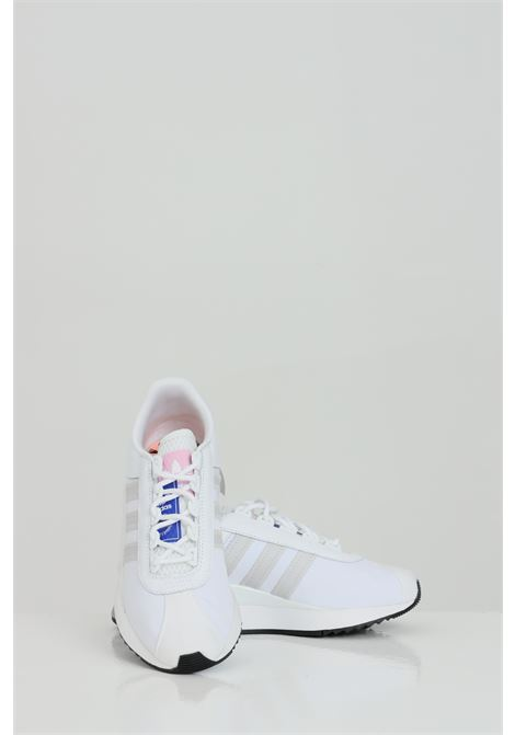 Sneakers Sl Andridge bande laterali in camoscio ADIDAS | Sneakers | EG6846.