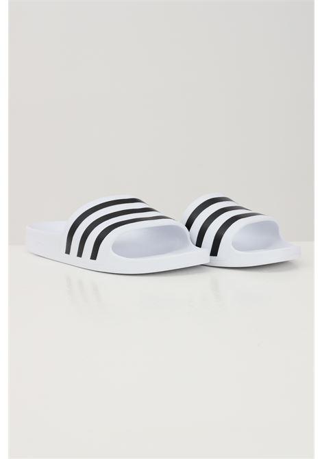 Ciabatte unisex bianco adidas ADIDAS | Ciabatte | F35539.