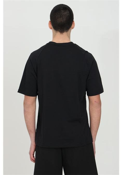T-shirt man black adidas functional 'Must Haves Enhanced' ADIDAS | T-shirt | FL4003.