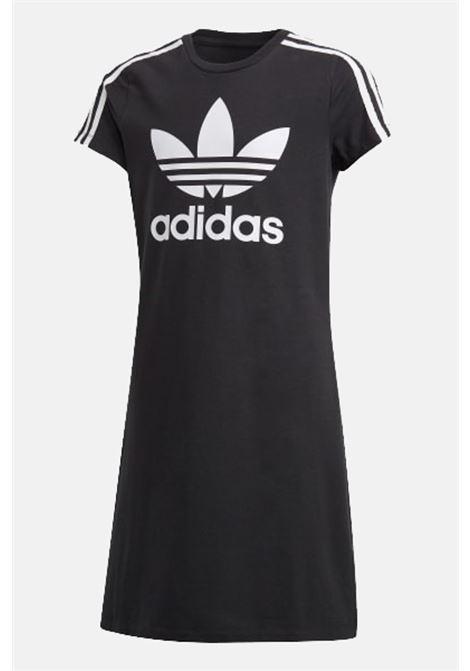 Black baby dress adidas  ADIDAS | Dress | FM5653.