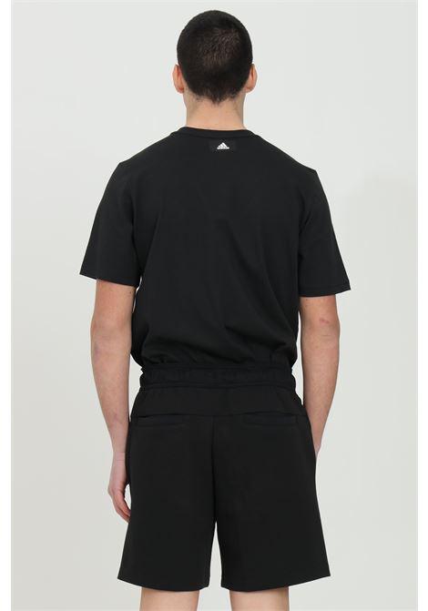Shorts uomo nero adidas Must Haves Stadium. ADIDAS | Shorts | FR7159.