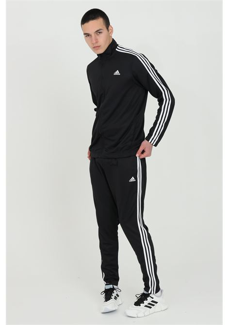 Adidas Black Full Suit Performance ADIDAS | Suit | FS4323.