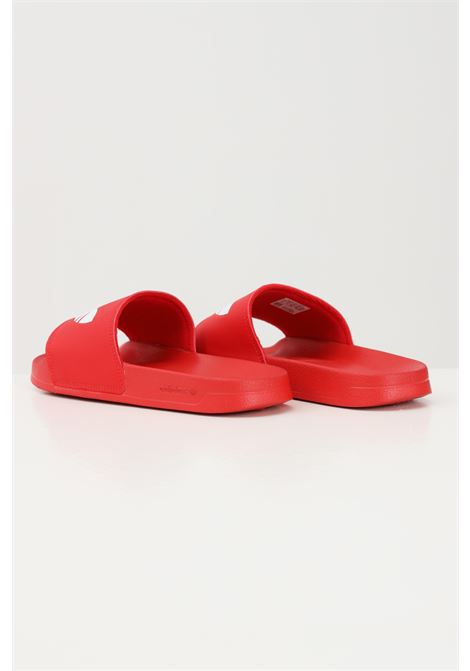Ciabatte unisex rosso adidas ADIDAS | Ciabatte | FU8296.