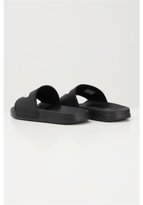 Ciabatte unisex nero adidas ADIDAS | Ciabatte | FU8298.