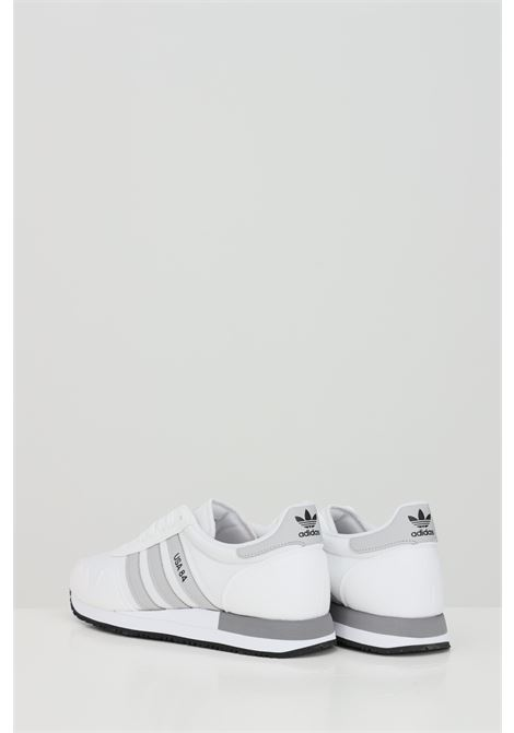 Sneakers uomo bianche adidas USA 84 ADIDAS | Sneakers | FV2049.