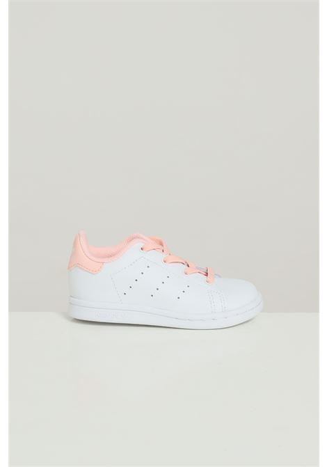 Sneakers stan smith neonato bianco adidas ADIDAS | Sneakers | FV2917FTWWHT/HAZCOR