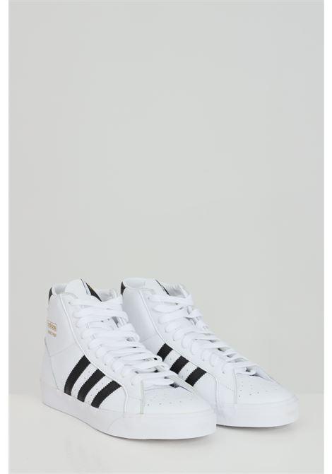Sneakers uomo bianche adidas basket profi ADIDAS | Sneakers | FW3108.