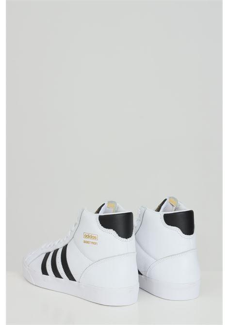 White sneakers, basket profi. Brand: Adidas ADIDAS | Sneakers | FW3108.