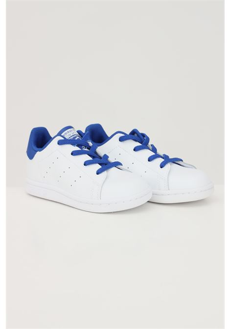 Sneakers stan smith neonato bianco adidas ADIDAS | Sneakers | FW4489FTWWHT/ROYBLU