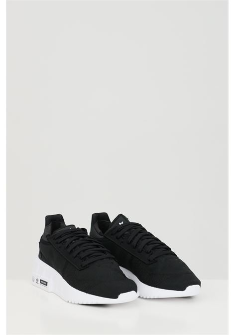 Sneakers uomo nera adidas geodiver primeblue ADIDAS | Sneakers | FX5080.
