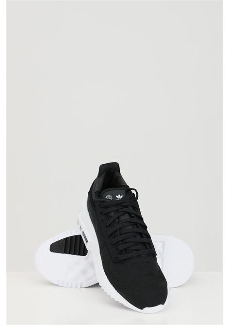 Sneakers man black adidas geodiver primeblue ADIDAS | Sneakers | FX5080.