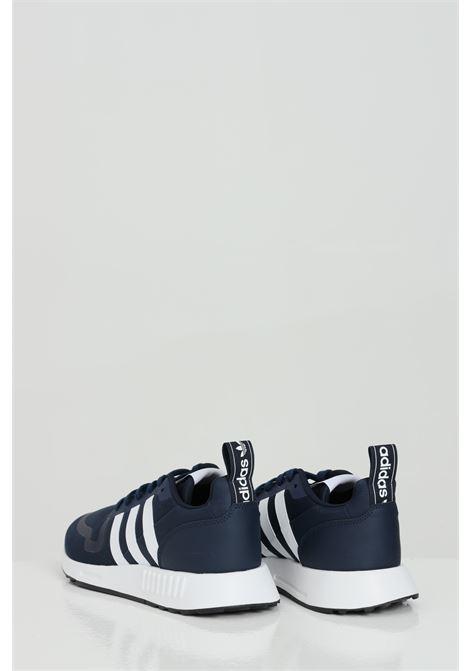 Sneakers Multix con inserti in camoscio ADIDAS | Sneakers | FX5117.