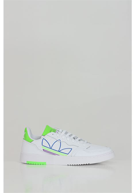 Sneakers supercourt fluo ADIDAS | Sneakers | FX5707.
