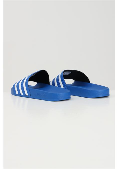 Ciabatte unisex blu adidas ADIDAS | Ciabatte | FX5834.