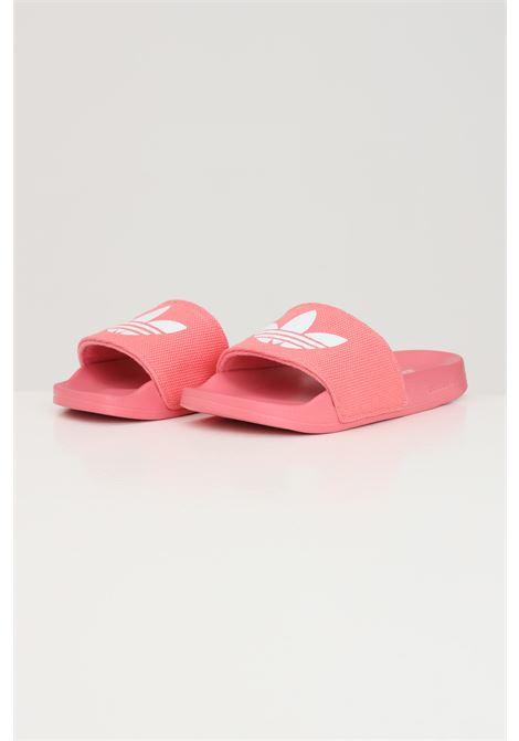 Ciabatte adilette lite w donna rosa adidas ADIDAS | Ciabatte | FX5928.