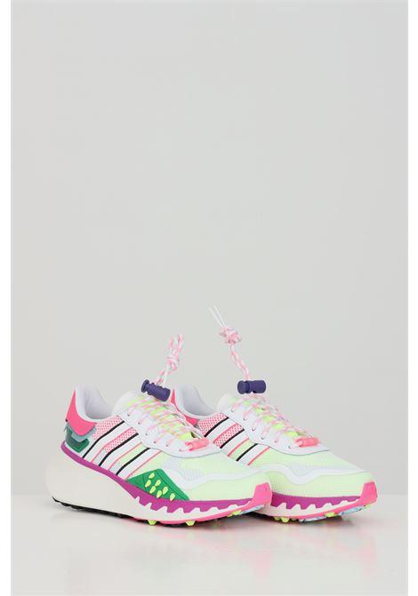 Women's white sneakers adidas CHOIGO ADIDAS | Sneakers | FX6237.