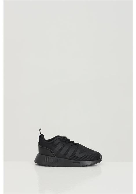 Sneakers neonato nera adidas MULTIX EL I ADIDAS | Sneakers | FX6405.