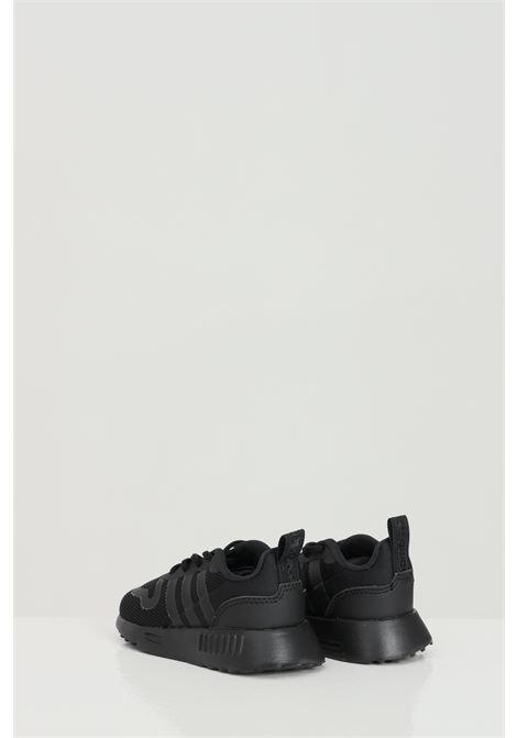 Sneakers baby black adidas MULTIX EL I.  ADIDAS | Sneakers | FX6405.