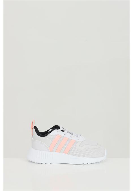 Sneakers neonato grigia adidas multix ADIDAS | Sneakers | FX6406.