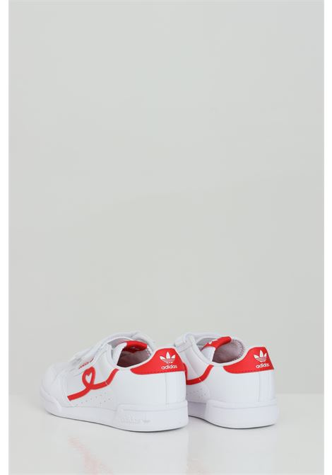 Sneakers Continental 80 CF C senza lacci ADIDAS | Sneakers | FY2579.