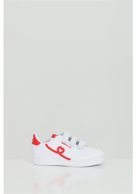 Sneakers continental 80 CF I ADIDAS | Sneakers | FY2580.