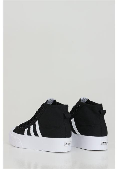 Sneakers NIZZA PLATFORM MID ADIDAS | Sneakers | FY2783.
