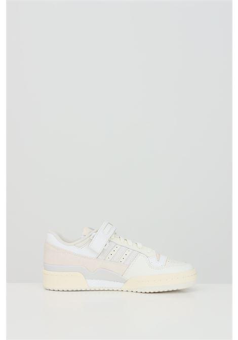Sneakers man cream adidas Forum 84 Low Orbit ADIDAS | Sneakers | FY4577.