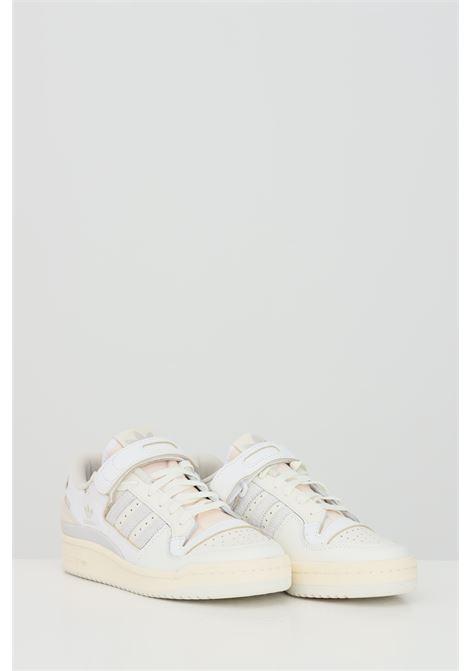 Sneakers uomo panna adidas Forum 84 Low Orbit ADIDAS | Sneakers | FY4577.