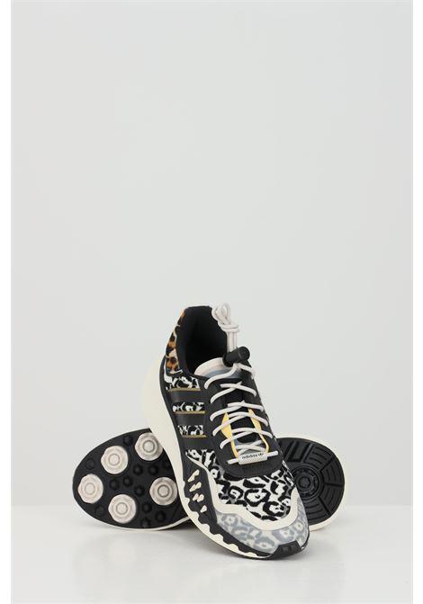 Sneakers choigo donna nero adidas ADIDAS | Sneakers | FY4850.